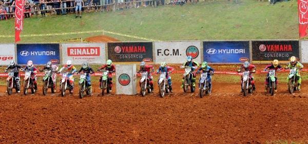 Resultados da última etapa do Catarinense de Motocross são divulgados