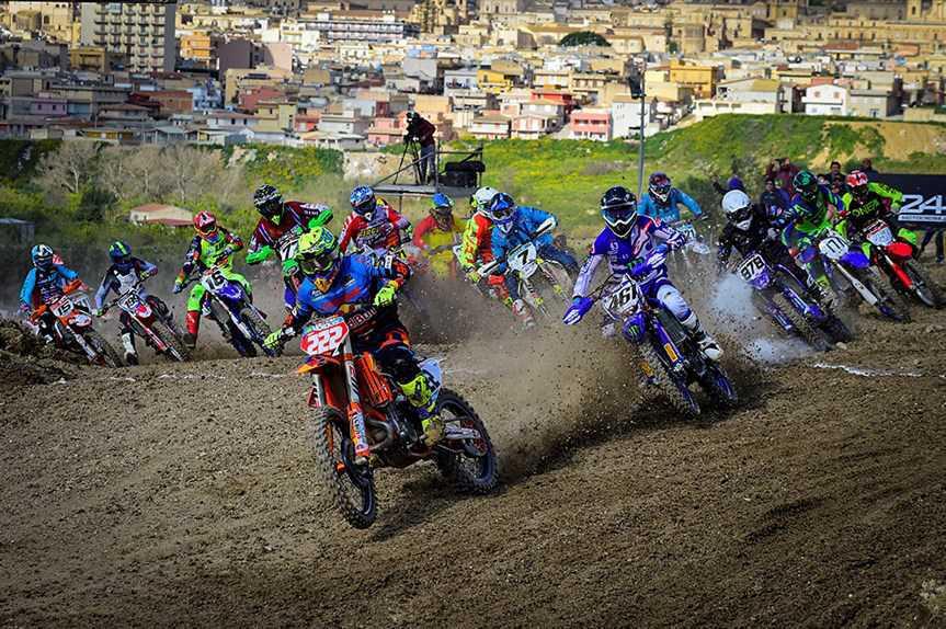 2ª etapa do MX Internacional da Itália