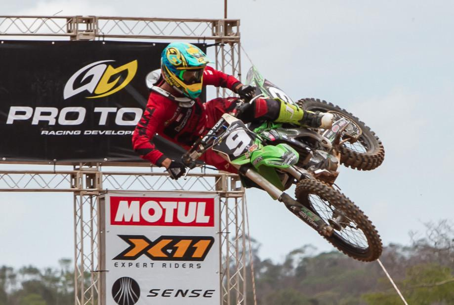 Transferida a abertura do Mineiro de Motocross 2018