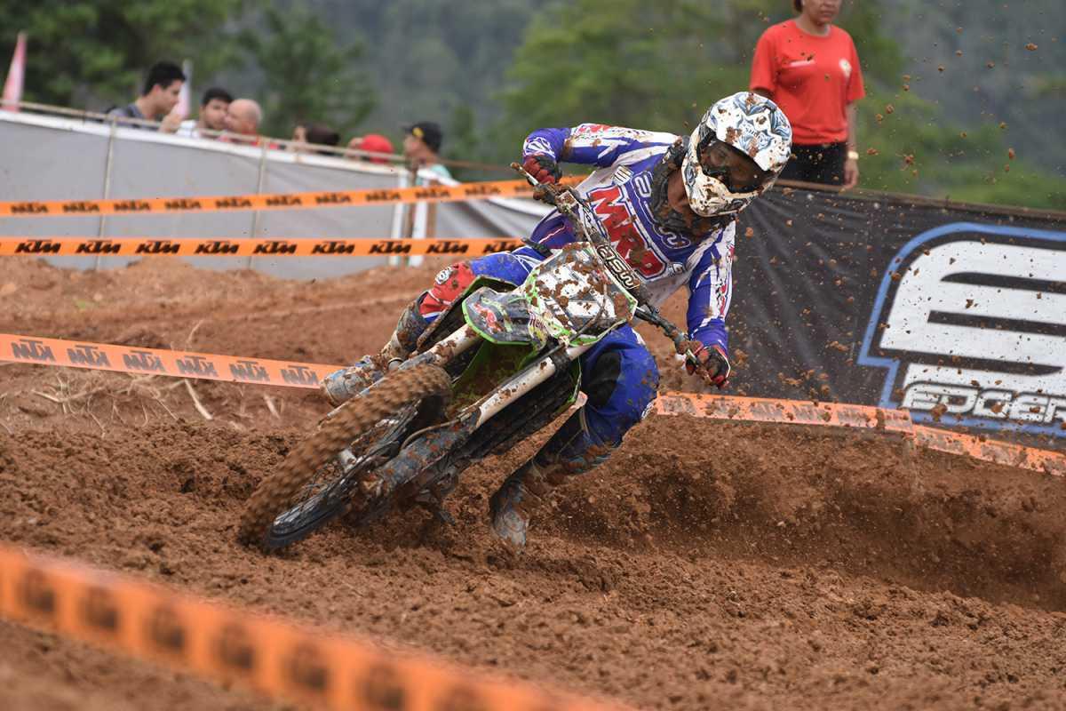 Juatuba será a casa da 2ª etapa do Campeonato Mineiro de Motocross 2018