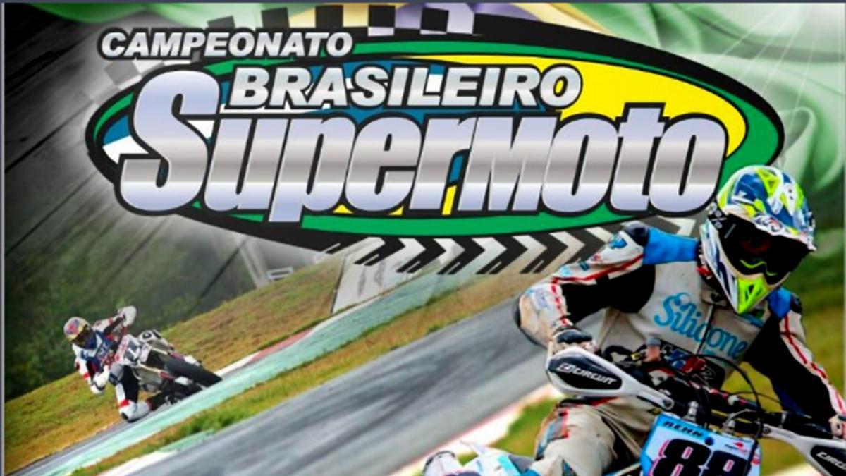 Balneário Camboriú recebe Brasileiro de Supermoto neste fim de semana