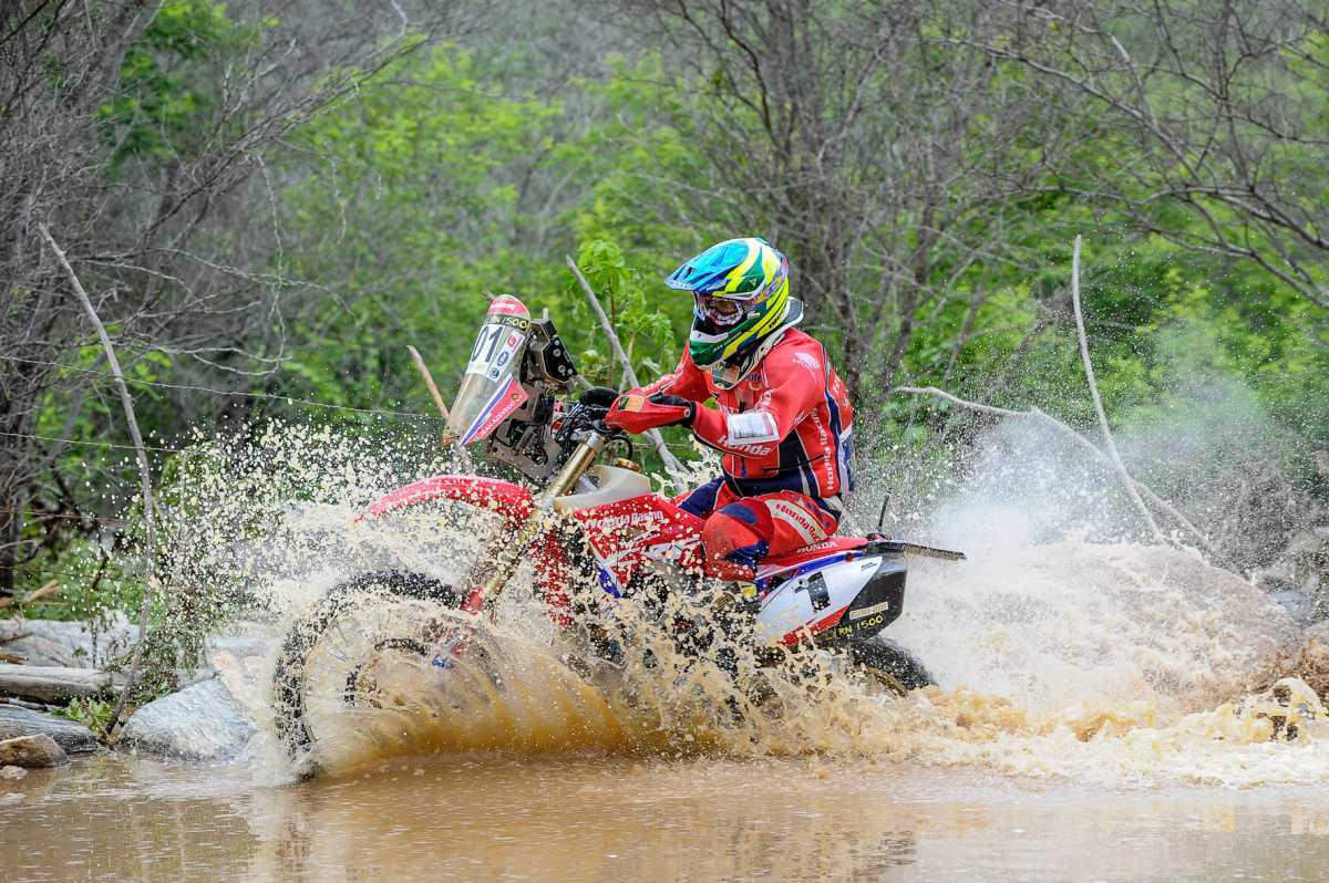 Rally Cross Country terá 643km de percurso na Serra Catarinense 27/06/2018