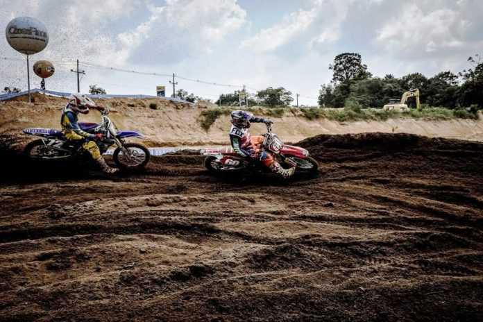 Campeonato Amazonense de Motocross volta a pista domingo para 2ª etapa