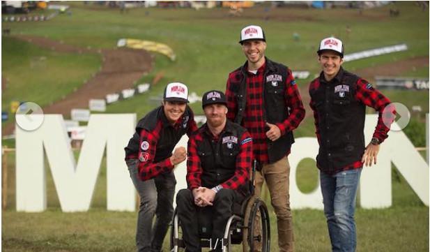 MXoN Help: Equipe da Suíça Team Switzerland precisa do seu apoio