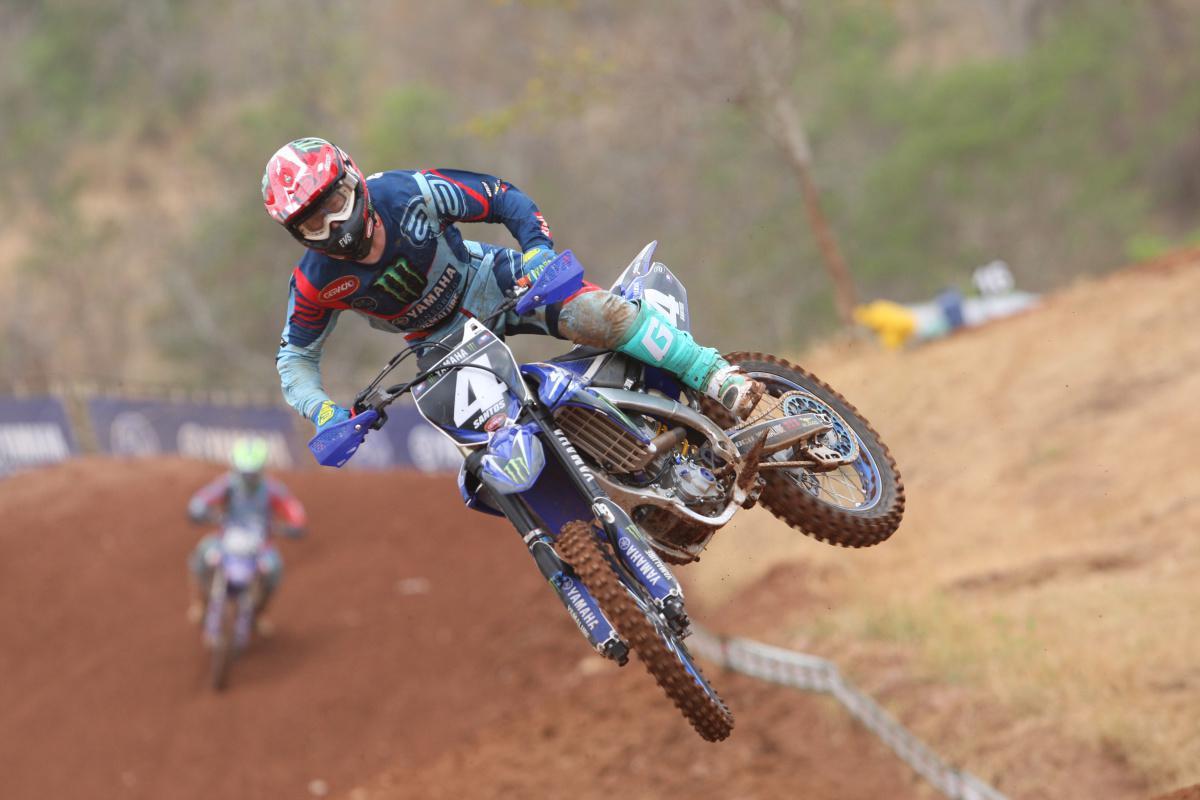 Foco Racing ganhou as principais categorias na 6ª etapa do campeonato brasileiro de motocross.