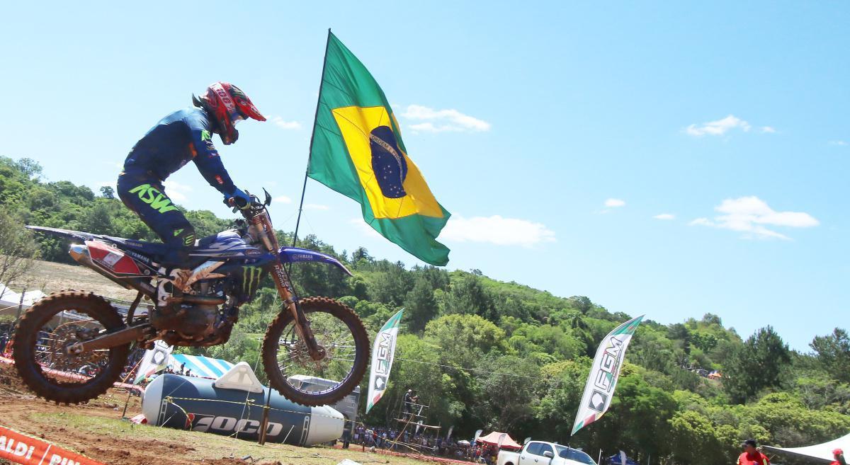 Foco racing é campeã do Brasileiro de Motocross 2018 em três categorias