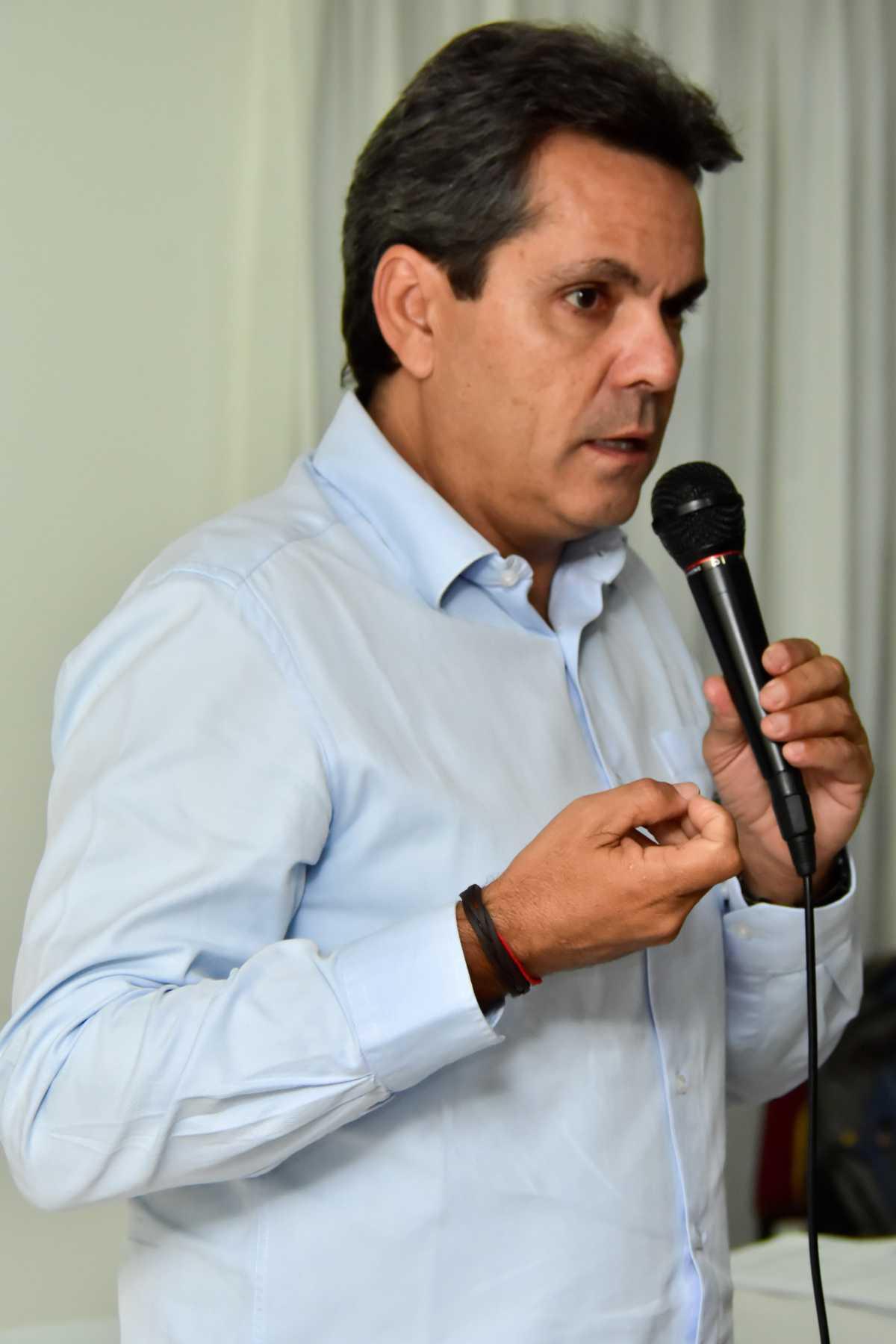 Presidente da CBM percorre federações e avalia potencialidades do Nordeste