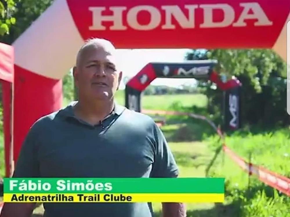 Adrenatrilha Trail Club comunica pausa na realização da Copa EFX Brasil