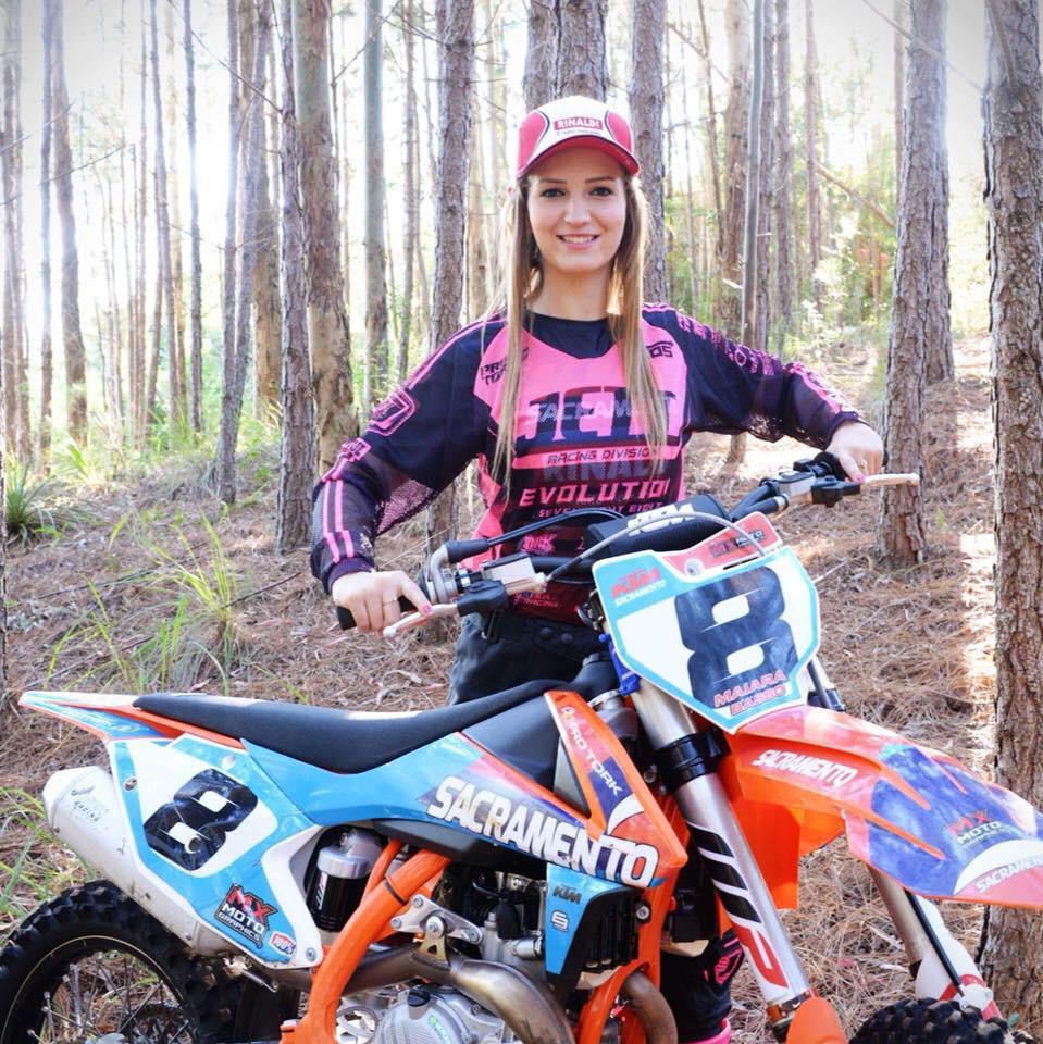 Saiba quem são as mulheres que aceleram e fazem a diferença no motociclismo