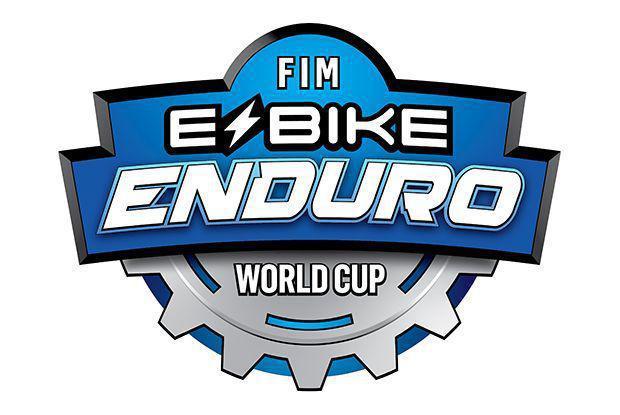 Mundial ENDURO FIM com motos elétricas!