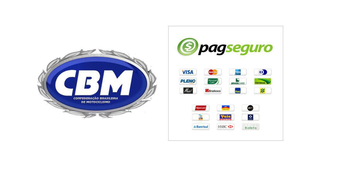 CBM oferece facilitação no pagamento de eventos e licenças para pilotos