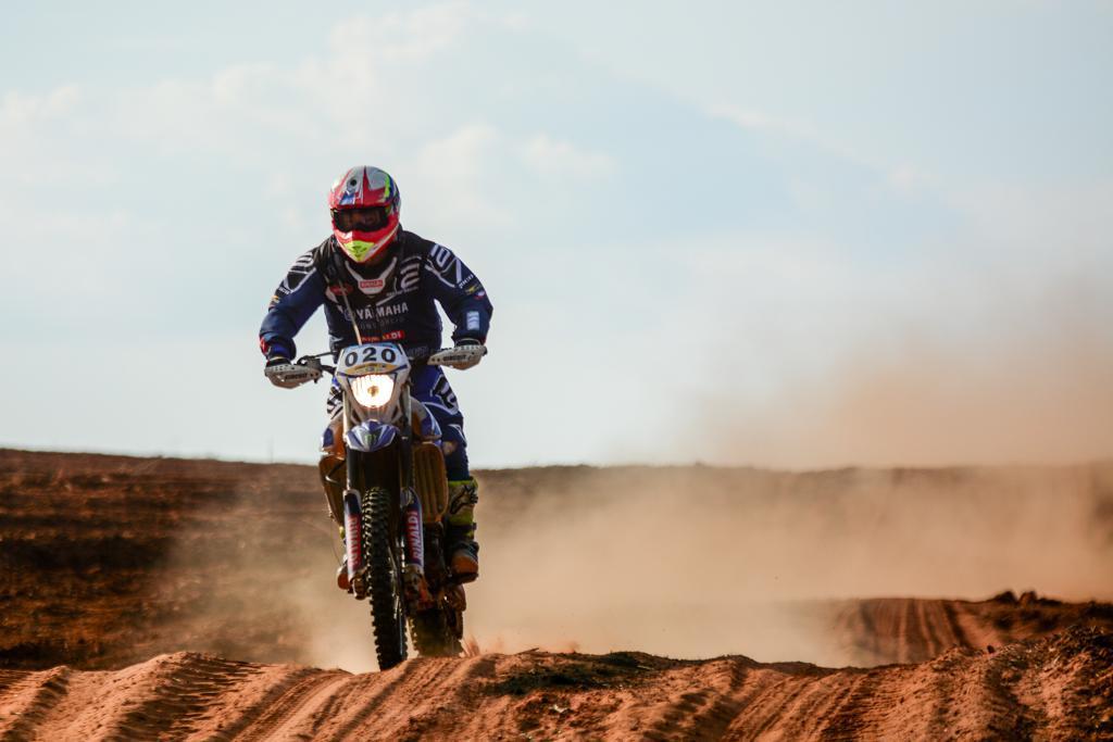 Inscrições abertas para a 2ª etapa do Campeonato Brasileiro de Rally