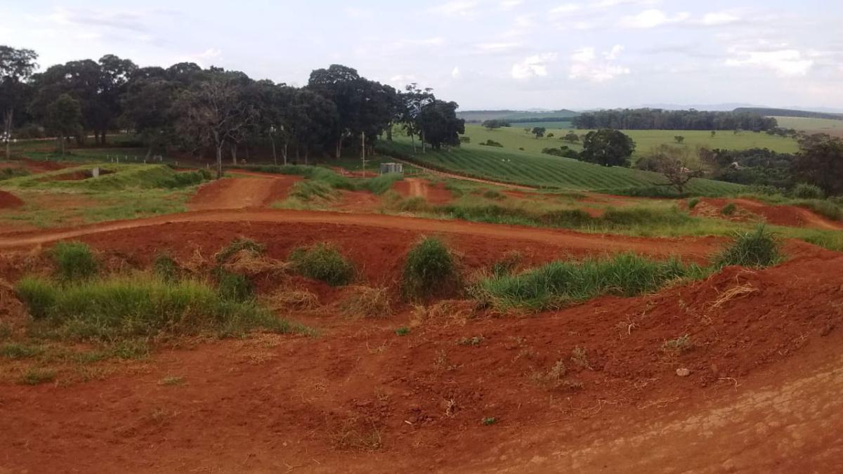 Circuito da etapa de abertura do BRMX terá pista com 1370m em terreno plano