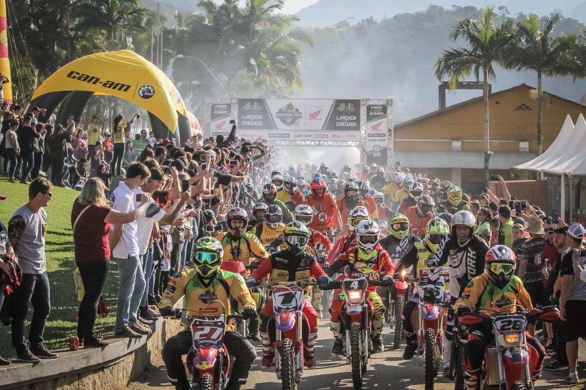 Primeiro lote de inscrições para o Super Bananalama 2019 se esgota em menos de 24 horas