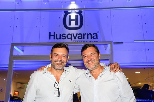 Husqvarna do Brasil apresenta modelos 2019 e anuncia novidades para temporada
