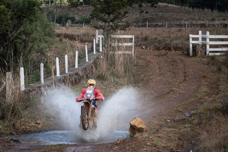 3ª etapa do Rally Cross Country acontece neste final de semana em SC