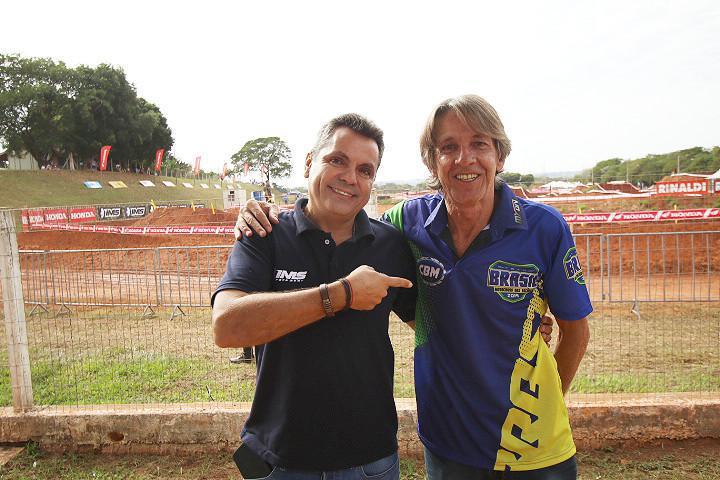 Saiba quem são os pilotos que vão representar o Brasil no MXoN 2019, na Holanda