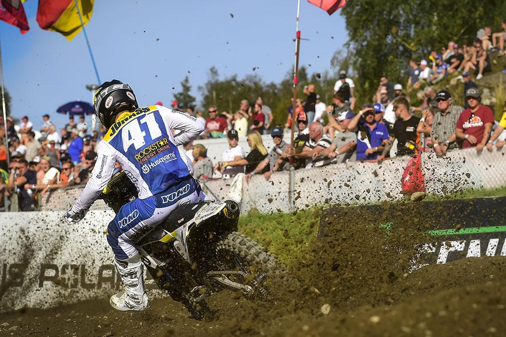 Coldenhoff e Vialle vencem o MXGP da Suécia, enquanto Prado é o campeão do MX2- 2019