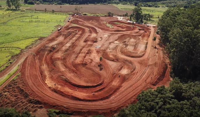 A 6ª etapa do BRMX será realizada pelo SP Race Park, o mais novo parque temático off road do Brasil
