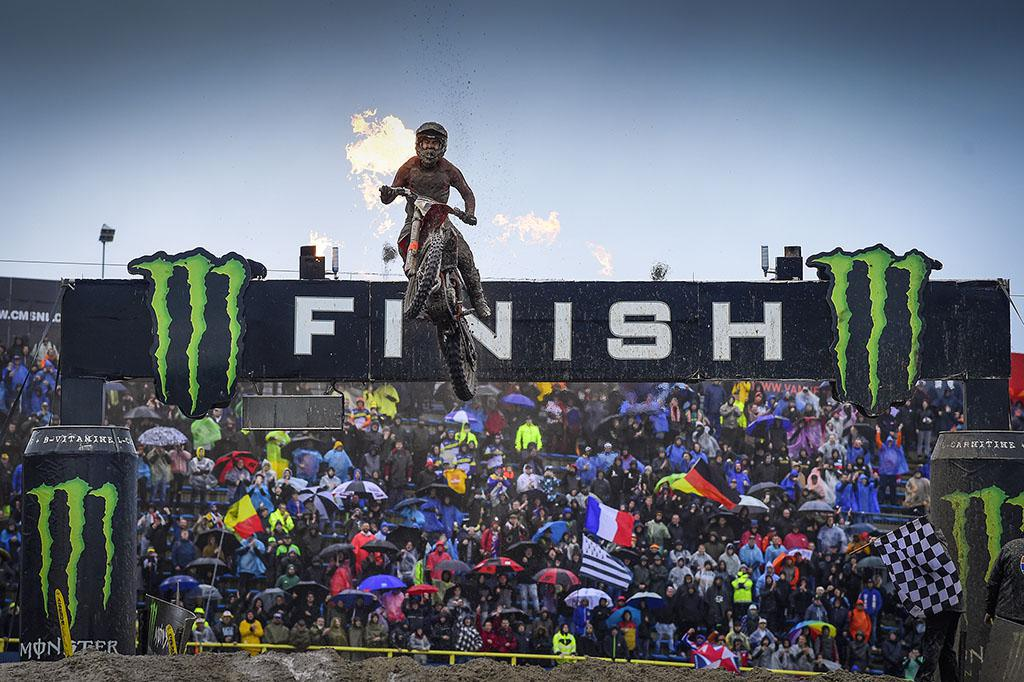 Team Netherlands Assen vence o Monster Energy FIM MXoN de 2019