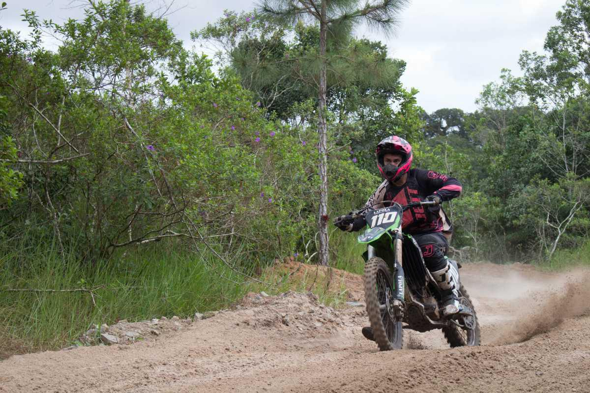 Paraná recebe etapa do Campeonato Brasileiro de Cross-Country neste domingo