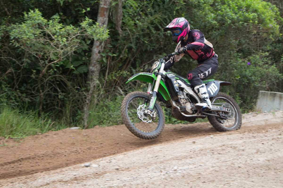 Campeonato Brasileiro de Cross Country tem seu primeiro campeão da temporada