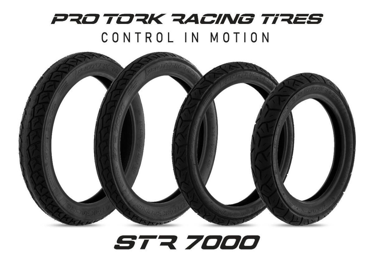 Pro Tork investe mais de 100 milhões em fábrica de pneus para motos no Paraná