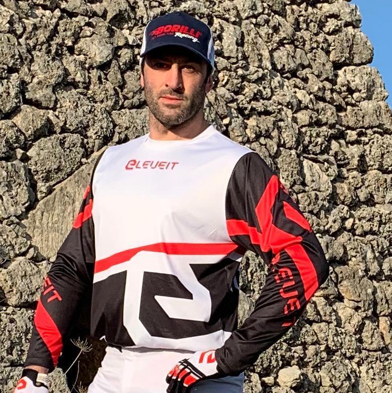 Borilli Racing traz ao Brasil campeão mundial de enduro Alex Salvini