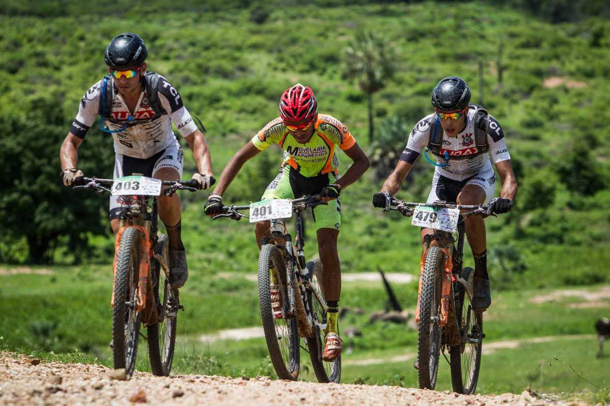Com largada em Fortaleza, Rally Cerapió movimenta turismo na cidade