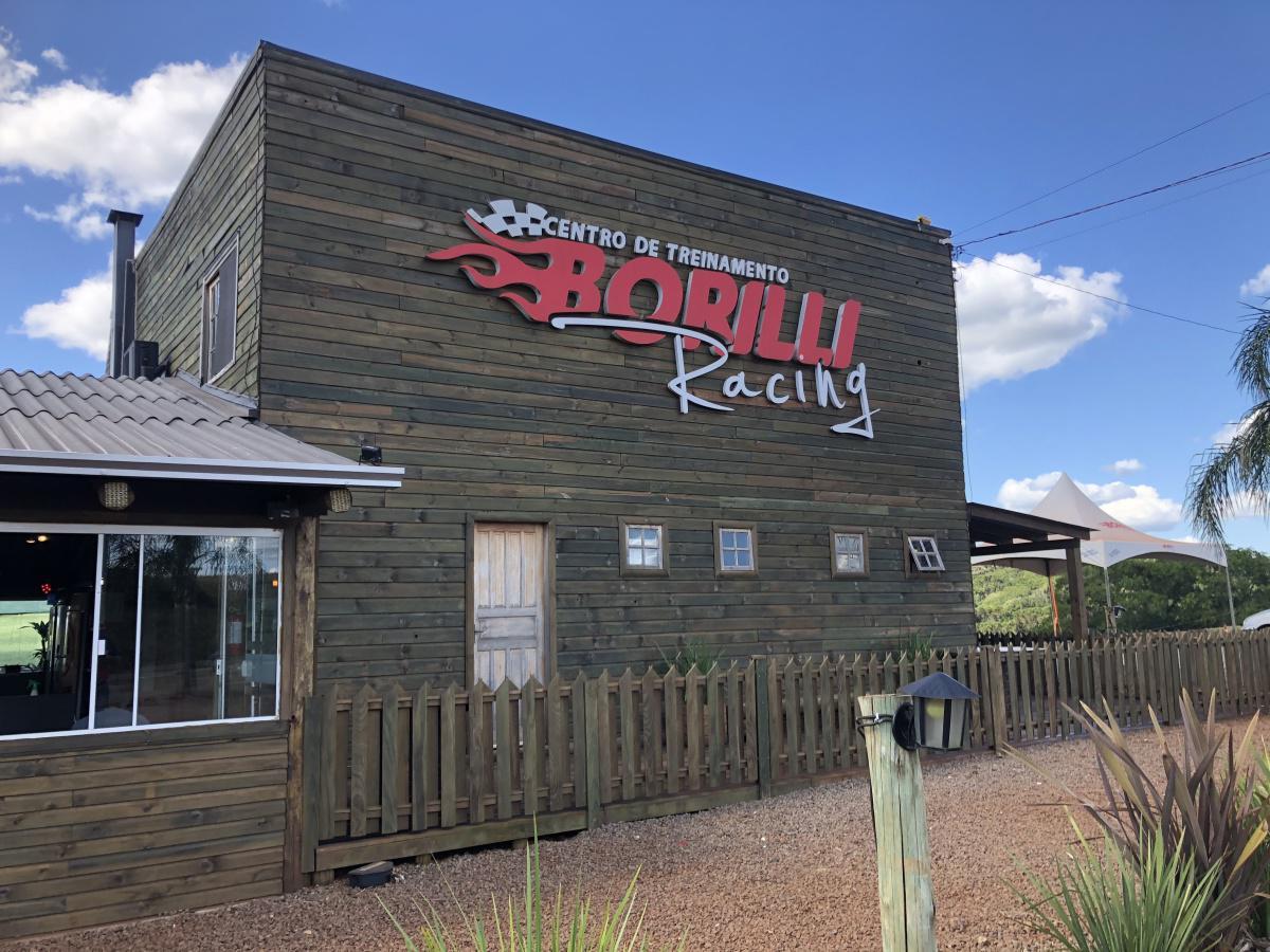 Borilli Racing retorna ao Campeonato Brasileiro de Motocross