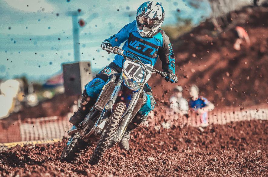 Pro Tork patrocina todas as federações de motociclismo do Sul do Brasil