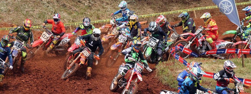 Federação Gaúcha de Motociclismo organiza retomada de campeonatos no segundo semestre