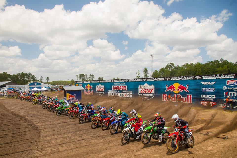 MX Sports Pro Racing adia o início do AMA Motocross 2020 temporariamente!