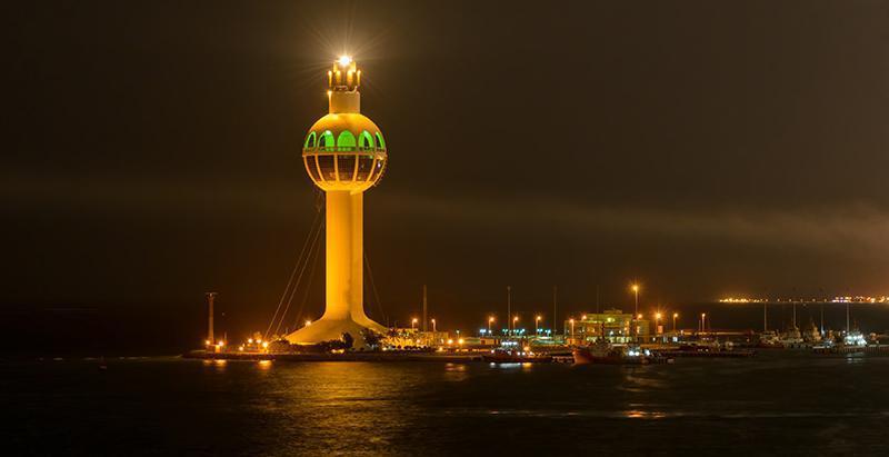 Rota 2021: a Arábia como nunca antes vista
