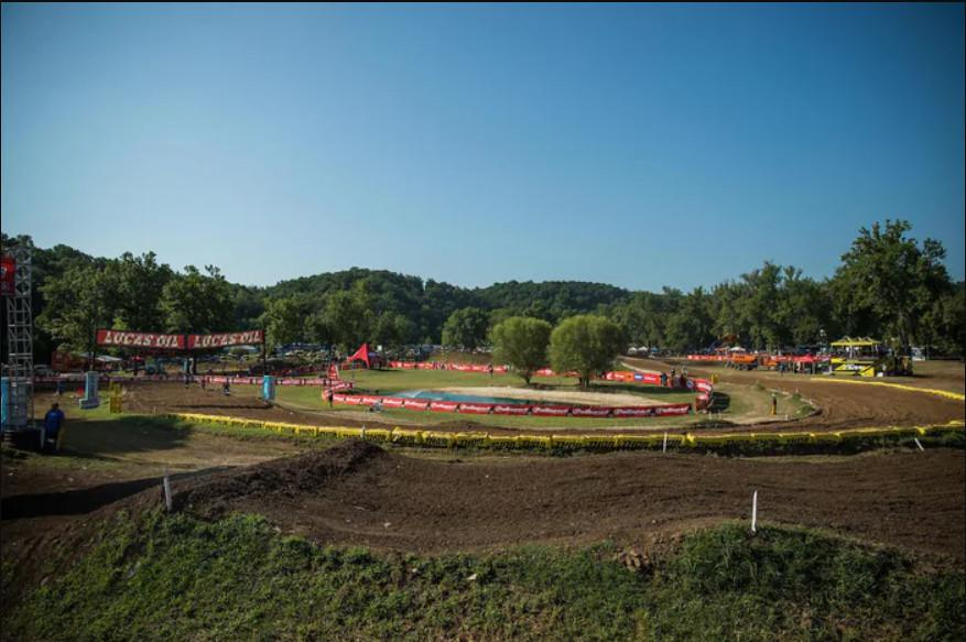 Nova programação para Motocross Lucas Oil AMA Pro 2020