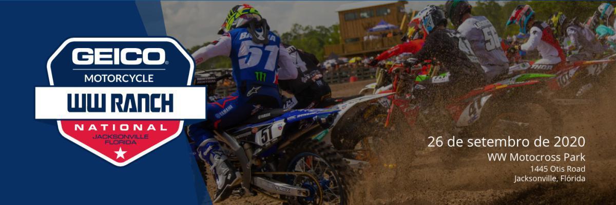 7ª Etapa AMA MX - WW Motocross Park
