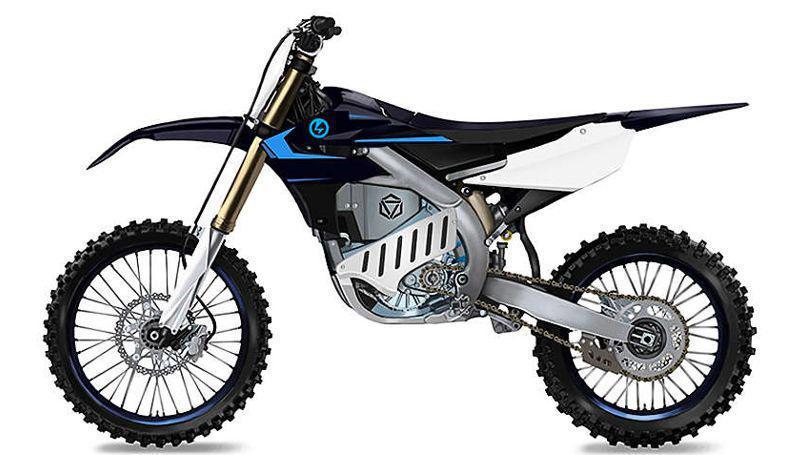 Yamaha Electric Blue, em breve