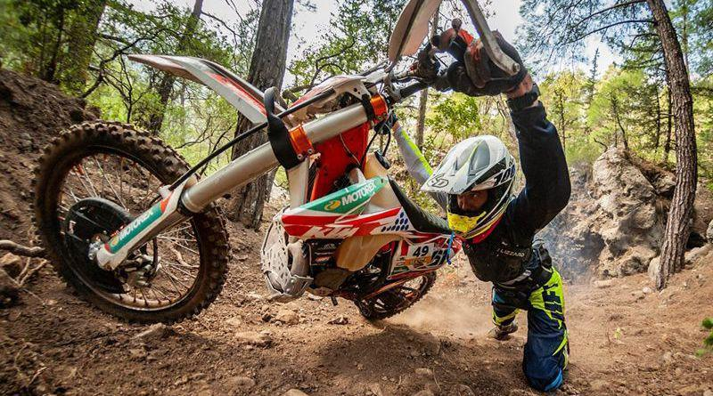 HARD ENDURO: Sea to Sky em novo formato