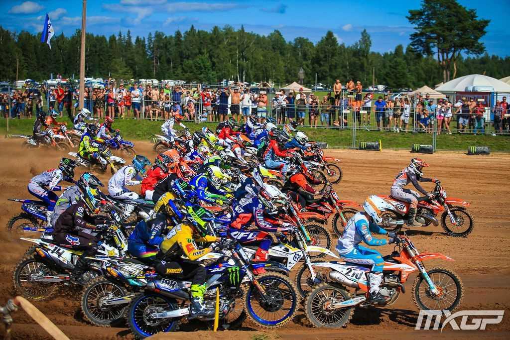 Benistant e Macuks vitoriosos em EMX250 e EMX Open na Letônia!