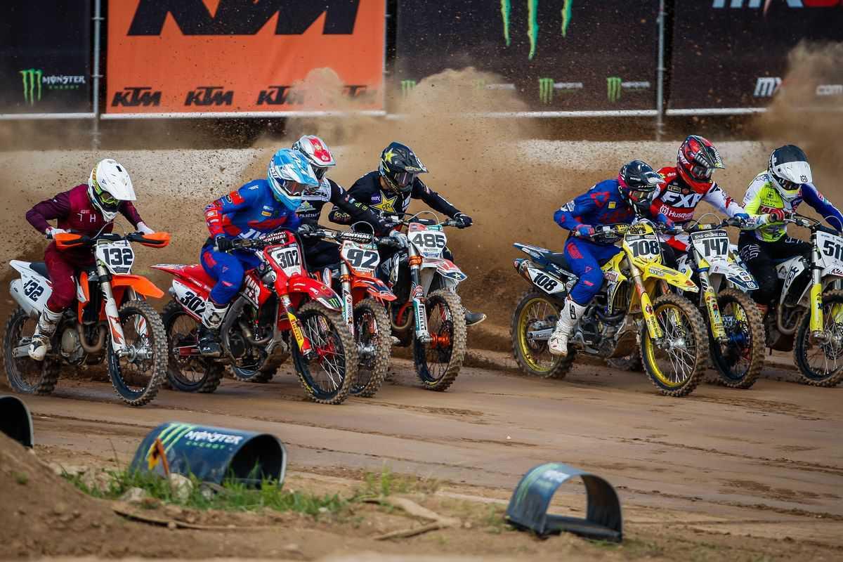 Benistant e Kutsar vitoriosos em EMX250 e EMX Open em Riga!