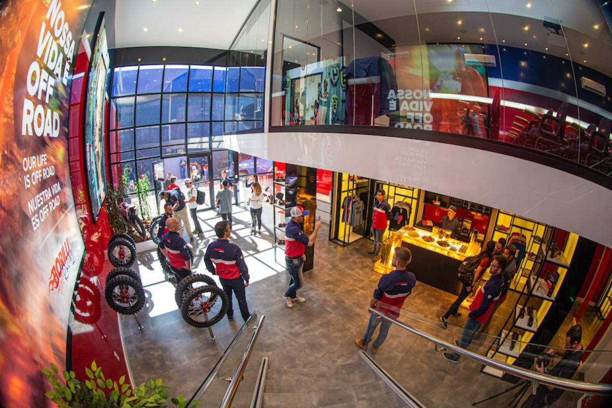 Borilli Racing é a nova patrocinadora do Mundial de Enduro 2020