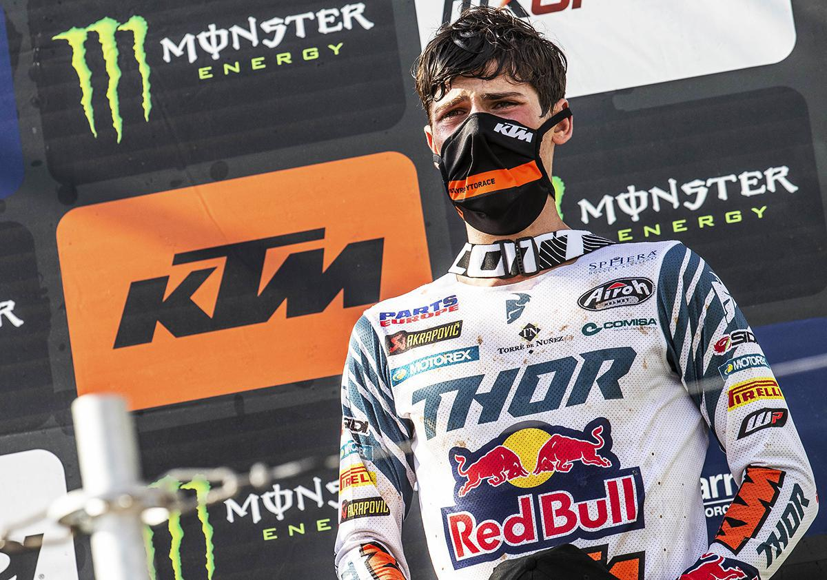 Jorge Prado: Fighting Fitness