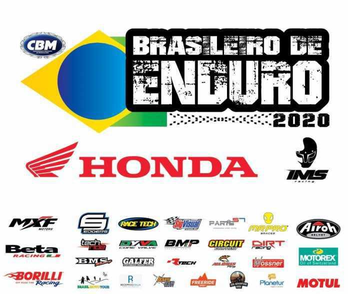 Campeonato Brasileiro de Enduro recomeça neste final de semana