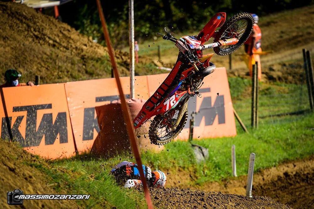 EMX125: Liam Everts não precisará de cirurgia