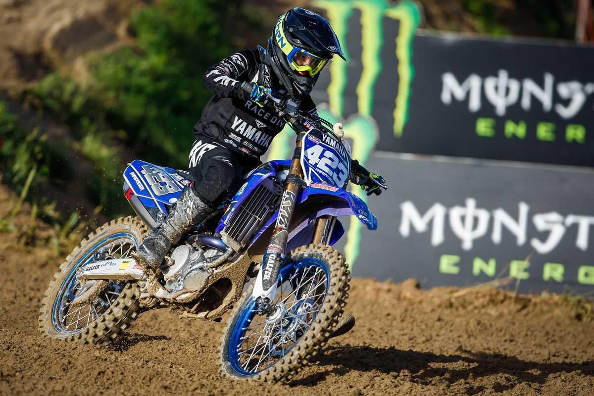 WMX: Papenmeier venceu em Mantova ao assumir a liderança do WMX Championship