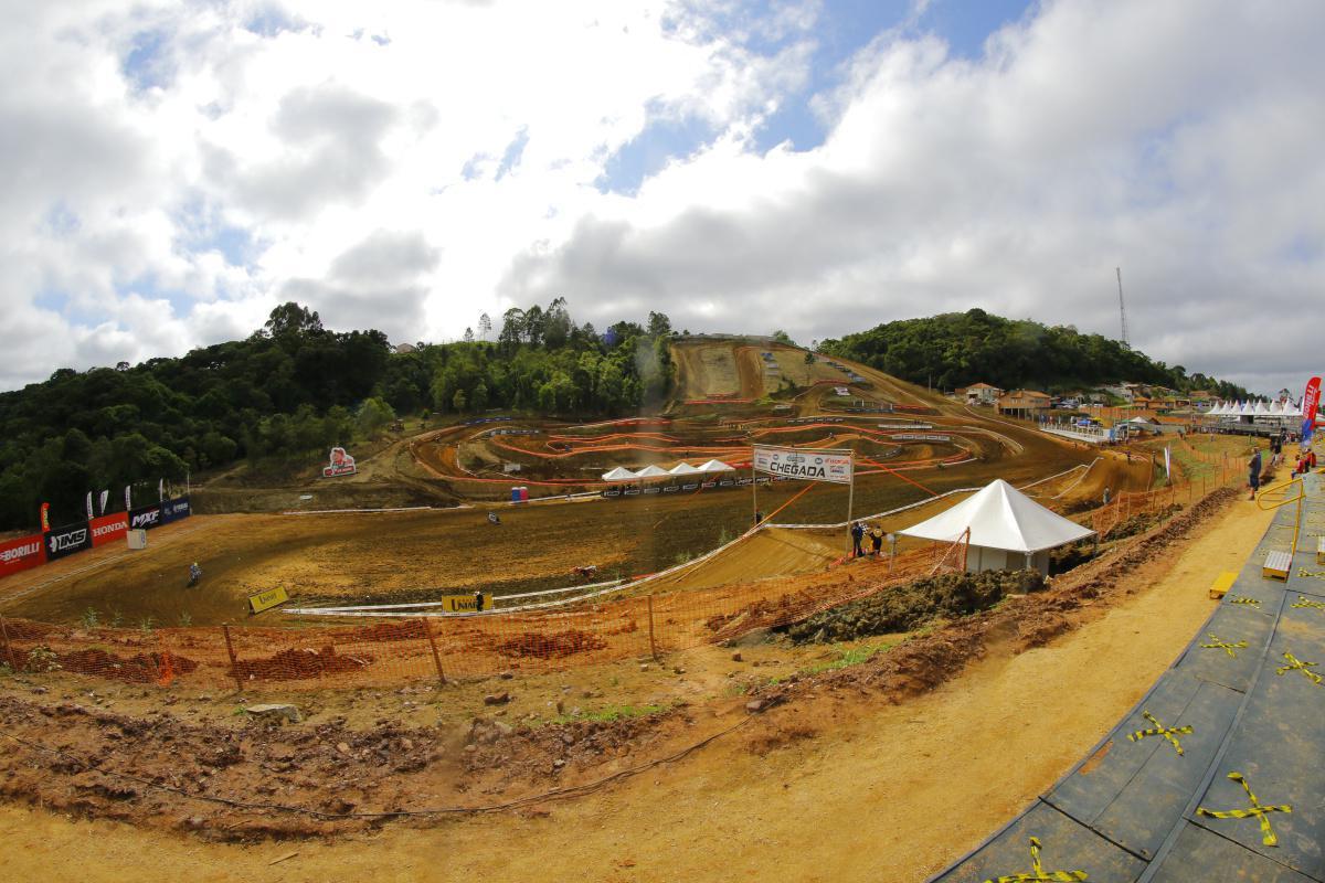 Inscrições abertas para 5ª e 6ª etapa em Apiaí