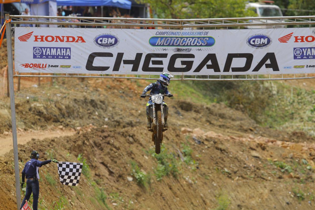 Pepê Bueno e Paulo Alberto vencem primeiras baterias da 5ª etapa