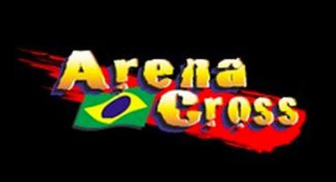 3ª Etapa - ARENA CROSS -