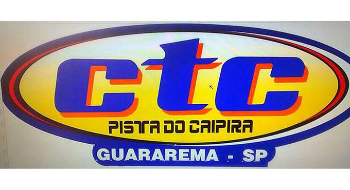 PISTA MX DO CAIPIRA - SP