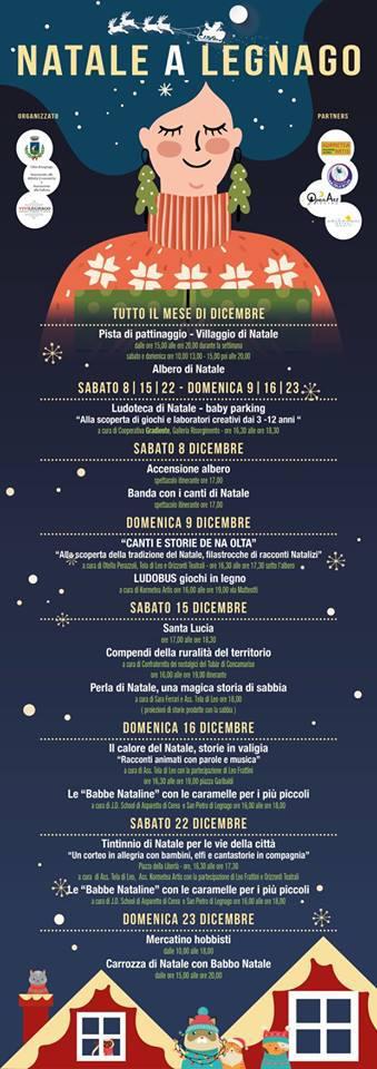 Natale a Legnago